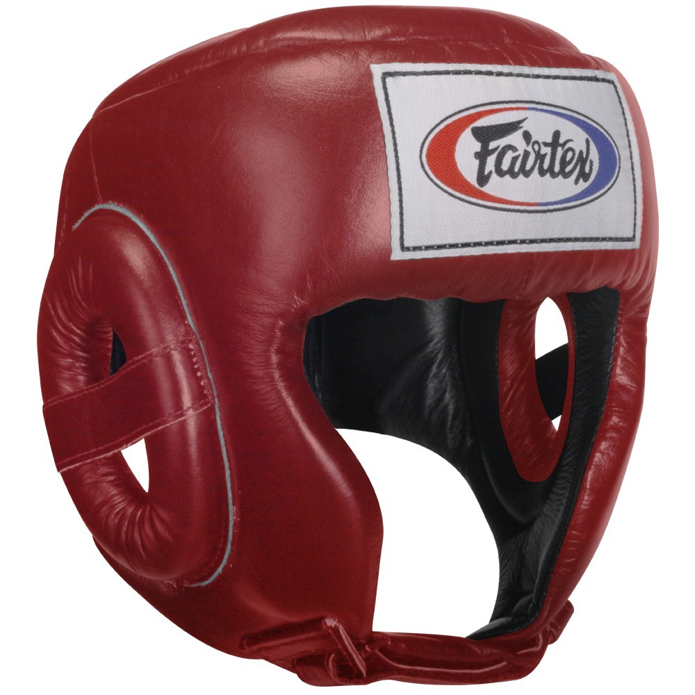 FAIRTEX COMPETITION HEADGUARD