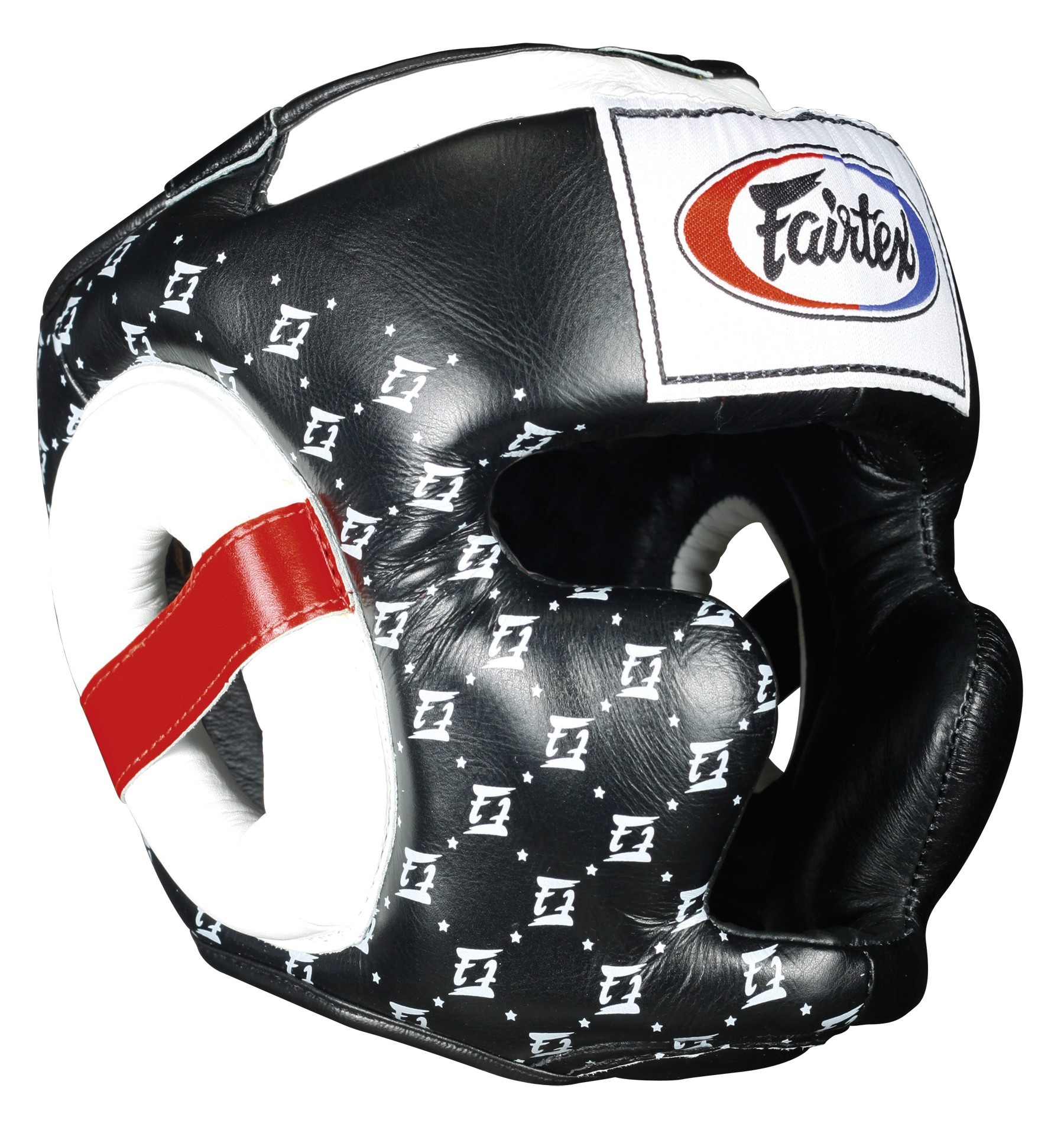 FAIRTEX SUPER SPARRING HEADGUARD