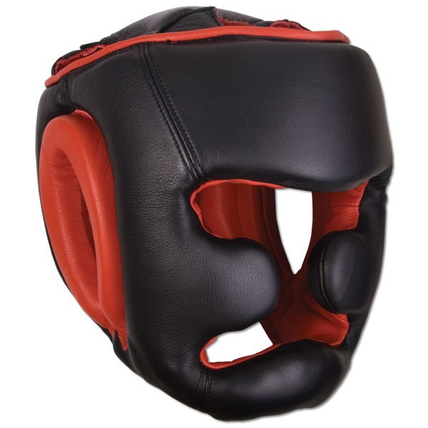 FightGear Full Face Training Headgear