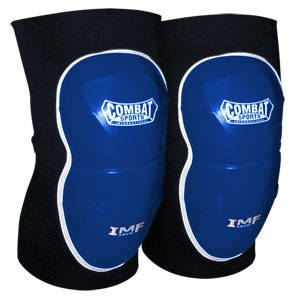Combat Sports Advanced IMF Tech™ Striking Knee Pads