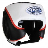 Fight Gear Air Release Training Headgear