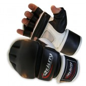Black Reality Training Bag Glove