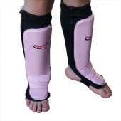 Women's Reality Shin Guards