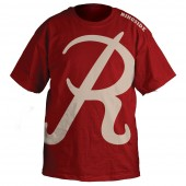RINGSIDE BIG R T-SHIRT