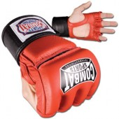 Combat Sports Pro-Style MMA Gloves