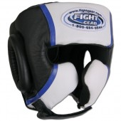 Fight Gear Gel Training Head Gear