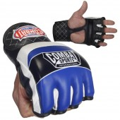 COMBAT SPORTS MMA MASTER BAG GLOVES
