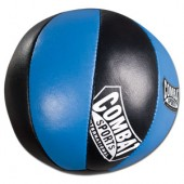 Combat Sports Leather Medicine Ball