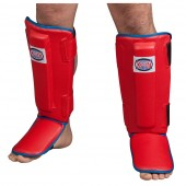 Combat Sports Pro-Style Shin Instep Guards
