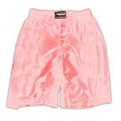 Female Reality Fight shorts pink