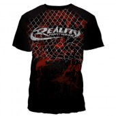 MMA Reality Fightwear Cage Shirt