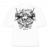 MMA Reality Fightwear Ace of Spades Shirt