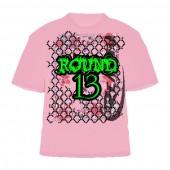 MMA Reality Fightwear Round 13 Cage Shirt (Women's)