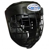 FightGear Safety Cage Training Headgear