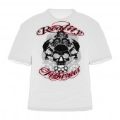 MMA Reality Fightwear Knuckles Shirt