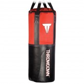 Throwdown Leather/Nylon Heavy Bag - 90lbs.