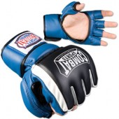 Combat Sports Safety MMA Grappling Gloves