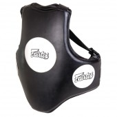Fairtex Trainer's Vest