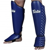 FAIRTEX TRADITIONAL MUAY THAI SHIN GUARDS