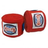 Combat Sports Semi-Elastic Handwraps