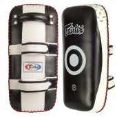 Fairtex Curved Extra Long Thai Kick Pads