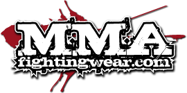 MMA Fighting Wear
